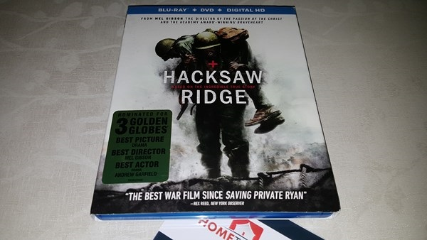 Hacksaw Ridge Blu_ray