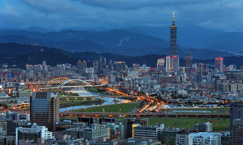 New-Taipei-City